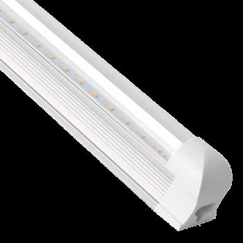 9W T8 LED Lampa Augu Audzēšanai 600mm Pilna Spektra