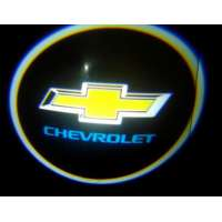 Led Logo Chevrolet