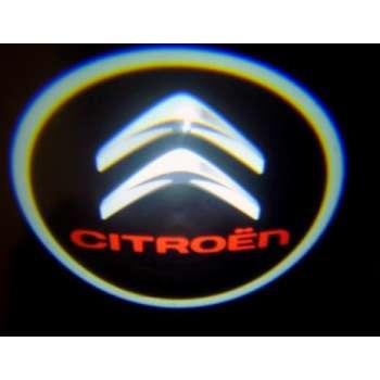 Universāls iebūvējams Citroen Logo