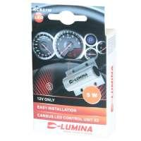 5W D-Lumina Led Resistor Canbus Control 12V