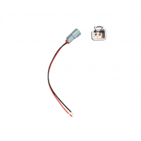 LED Headlight DT Cable Connection Cable (Mom)