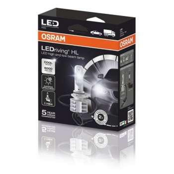 Osram LED Gaismas Spuldze HB4/9006 (kompl) 9736CW
