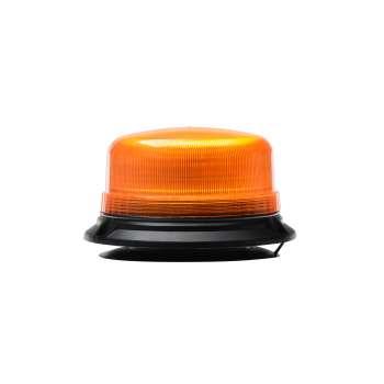 Led Magnētiska Bākuguns 36 LED Super Spoža Oranža
