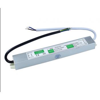 30W/ 2.5A Barošanas Bloks LED Lentām
