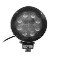LED Tālās Gaismas Lukturis ar Lēcu Φ180mm 60w 5100Lm