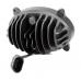 LED Ovāls Darba Lukturis John Deere Traktoram 138mm 39w 3120Lm
