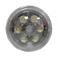 LED Darba Lukturis John Deere Traktoram 18w 1530Lm