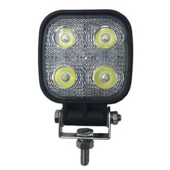 Mini Led Work Lamp 20w (10v-30v)/ 1600Lm