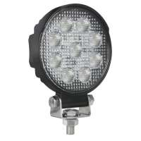 Work light 27w / 1700Lm (round)