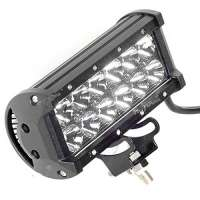 Led Work Lamp 36w/ 2650Lm Flood (167mm)