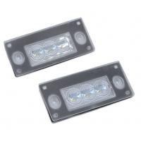 Audi A4 S4 Avant 99-01, RS4 B5, A3 01-03 LED Numura Apgaismojums (Bez Kļūdu)