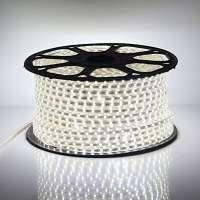 LED Lenta 220V 5050 60 IP65 Neitrāli Balta (4000K)