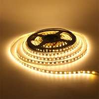 LED Strip Warm White IP20 5730/120SMD 32.0W/m (3000Lm)