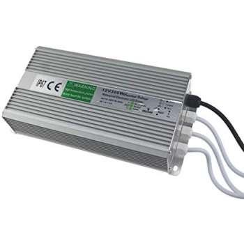 300w/25A Barošanas Bloks LED Lentām