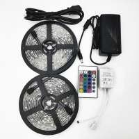 Led Strip Set 10 meters 5050/60 RGB Multicolour IP20