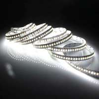 Led strip Natural white IP20 3014/204SMD 18.0W/m (1700Lm)