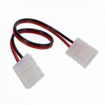 LED Vienas Krāsas Lentas 3528 60 Ātrais savienojums (20cm)
