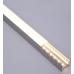 3m LED Lentu Dziļais profils ar matētu stikliņu (virsapmetuma)