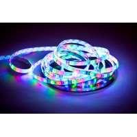 Led Lenta 5050 60 RGB Daudzkrāsu (RGB) IP65