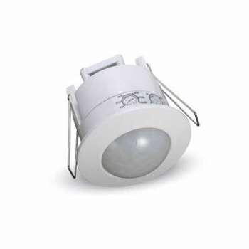 LED Iebūvējams Gaismas Kustības sensors IP20 (Regulējams)