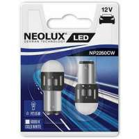 LED Marker bulbs Neolux P21/5W ( BAY15D) (Pair)