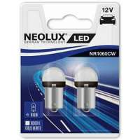 LED Marker bulbs Neolux R10W (BA15S) (Pair)