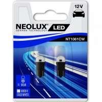 LED Marker bulbs Neolux W5W (Pair)