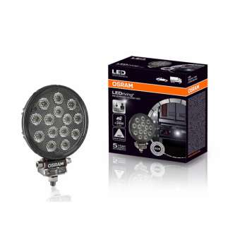 Osram LED Darba un Atpakaļgaitas Lukturis LEDDL108-WD 16w 1100Lm