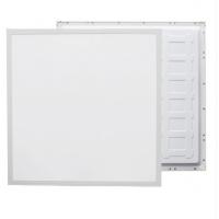 48w (595x595mm) Led Panelis Kvadrāta Neitrāli Balta Gaisma 4500k (3880Lm)