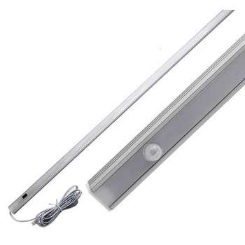 LED Panelis Ar Kustības Sensoru 600mm 12V 8W/800lm 4500K