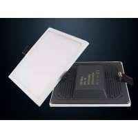30w Led Panel Square With Built-in Power Converter IP44 Warm White 3000k