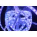 Led Lenta 5050/60 RGB Daudzkrāsu IP68 (800Lm)