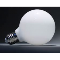 E27 G120 Led Bulb 15W/1380Lm Warm White 2700k