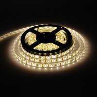 Led Lenta Silti Balta IP65 3528 60SMD 3.5W-m (500Lm)