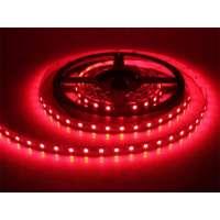 Led Strip  5050/60 RED IP20 No Waterproof