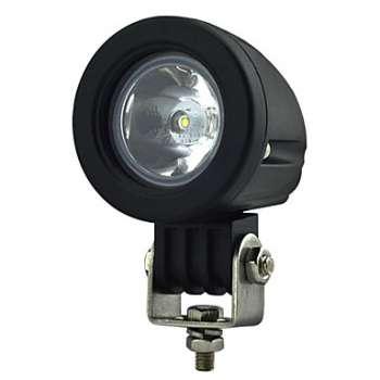 Led tālās gaismas lukturis 10w/700Lm motocikliem un bezceļu auto.