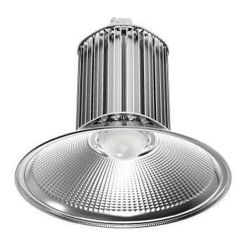 Noliktavas LED Prožektors 120w Neitrāli Balta Gaisma 4500K