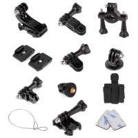 SJ4000 mounts kit