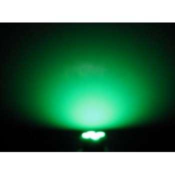 T10 8SMD Zaļa