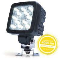WAS LED Work Lamp 50W / 4000Lm