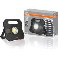 Osram LED Uzlādējams Prožektors Ar Akumulatoru 20w/ 2000Lm Balta Gaisma 6000k