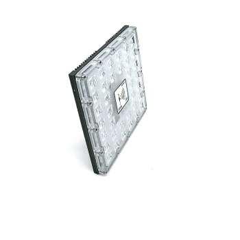 LED Prožektors Ar Kustības Sensoru SMD 30w 3103Lm Balta Gaisma 6500k