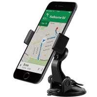 Universal Mobile Phone Holder On the Panels
