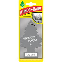 "Wunder-Baum ""City style"""