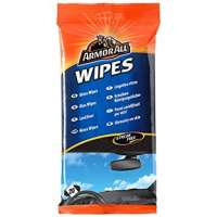 ArmorAll Glass Wipes Wipes for Glass Cleaning